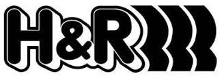 H & R SPRING